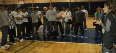 Catamarca se va a Chile a participar de los Juegos ATACALAR