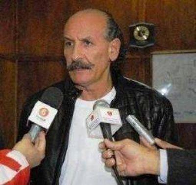 Yoma pateó el tablero y confirmó que rechaza la re-reelección de CFK