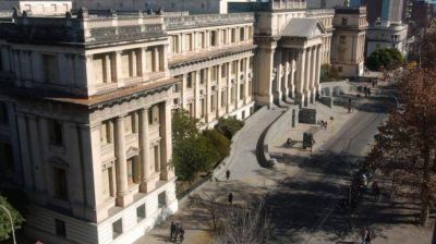 Un fallo limita al 33% la retención de coparticipación a municipios