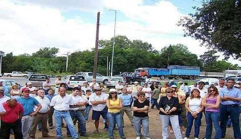 Productores en Sinsacate piden un nuevo paro