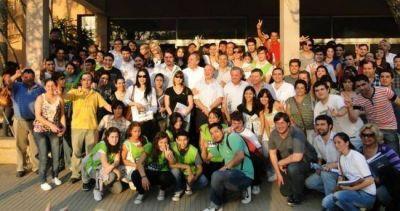Primer Encuentro de Jóvenes Peronistas del Chaco-Santafesino