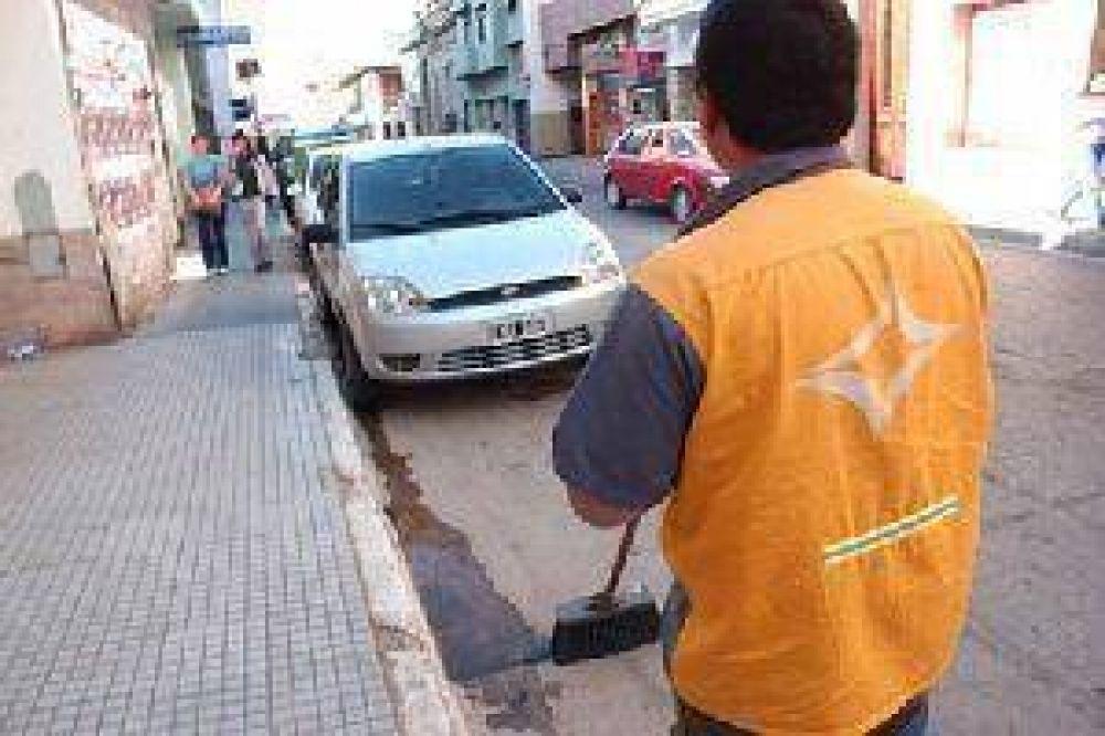 El Municipio continúa buscando soluciones para Gamsur