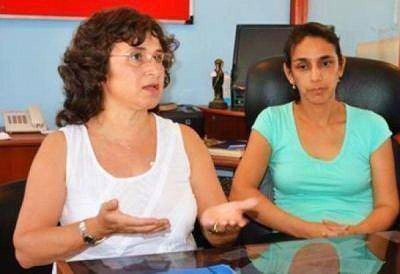 Preocupación en SADOP por la salud de docentes de Laishí