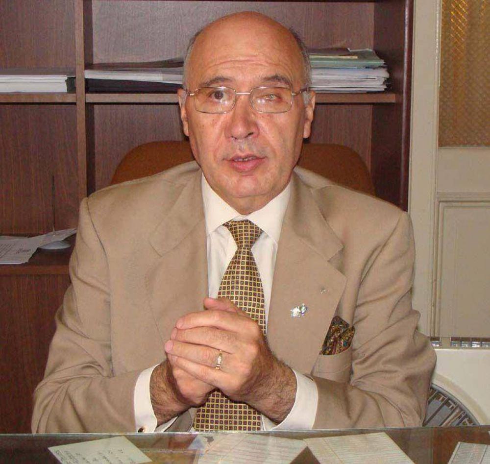 """Gorosito afirmó que sondeos de la oposición """"dan muy bien"""" para la UCR en octubre."""