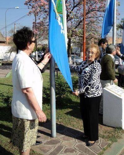 Recordaron la fundaci�n De San Marino en Perico