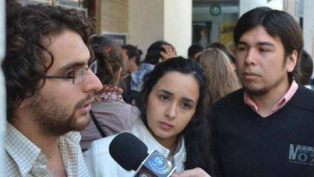 Denuncian discriminación en la UNT contra la oposición a Cerisola