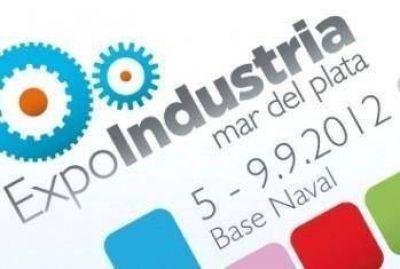 Escuelas de Mar del Plata y Batán visitarán la primera Expo-Industria