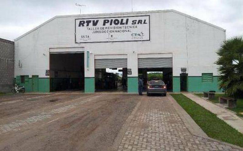 Despidieron a trabajadores de RTV Pioli por la recesi�n econ�mica