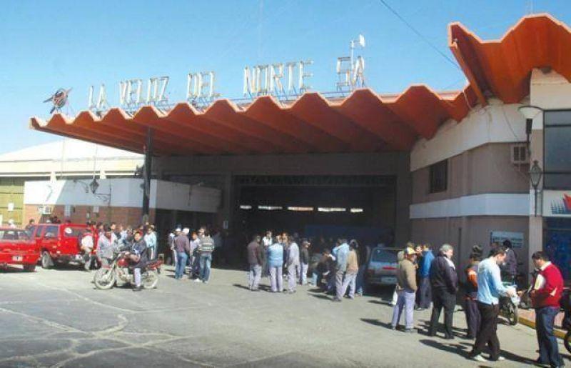 La UTA nacional llega a Salta por el conflicto de La Veloz del Norte