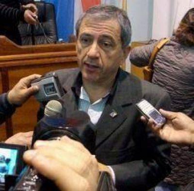 PJ. El quintelismo reiteró su rechazo al llamado a elecciones internas