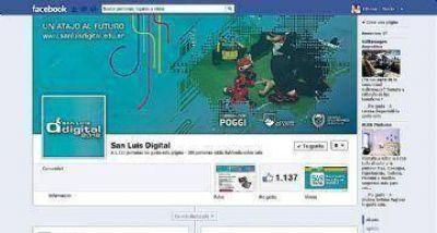 San Luis Digital 2012 puede ser la mejor postal