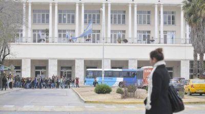UNC: una Fiscalía investigará las denuncias contra profesores