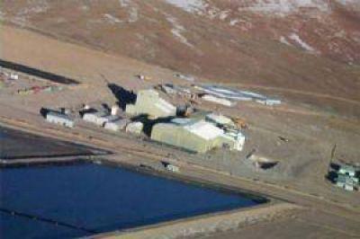 Minera del Altiplano se lleva riquezas y deja migajas para la provincia