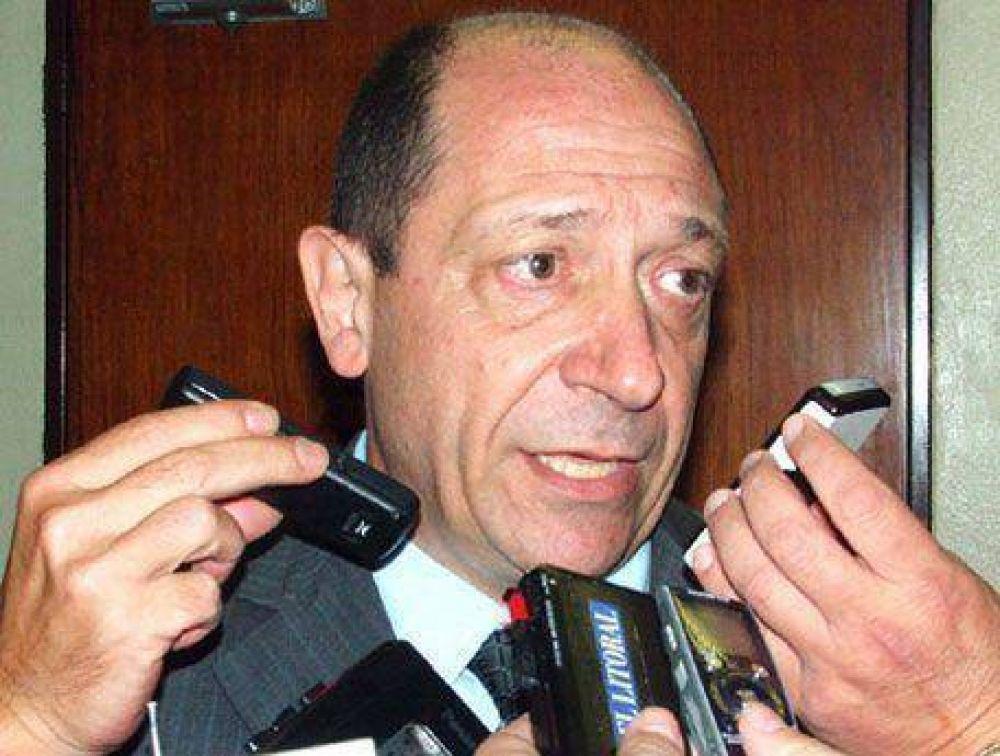 Binner firmó un decreto: Aceleran el proceso de selección de jueces subrogantes
