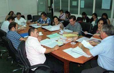 Aconsejan la aprobación de una adecuación en la ley de ministerios