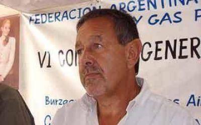 ALBERTO ROBERTI - PERONISMO FEDERAL �En el municipio de Avellaneda tenemos una gesti�n peronista que est� cooptada y eso nos preocupa seriamente�
