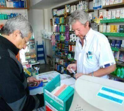 Se derrumba la provisión de medicamentos del PROFE