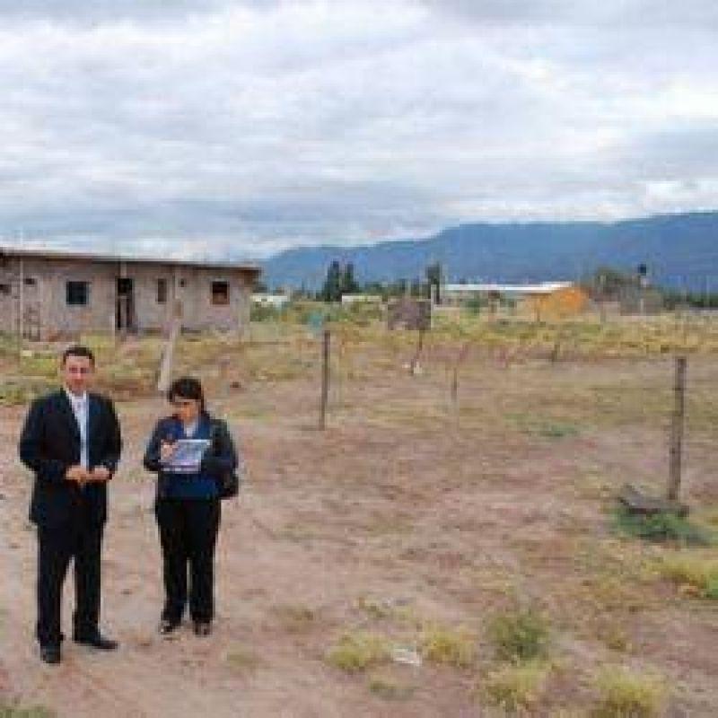 Apura el gobierno un fallo judicial sobre usurpaciones de tierras