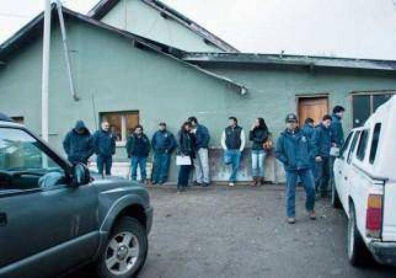 No se resuelve el conflicto municipal en La Angostura