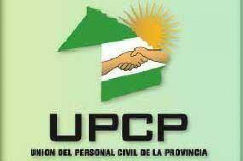 UPCP: conciliación y plenario de delegados