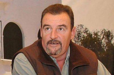 Costoya se presentó a declarar en la fiscalía por las amenazas