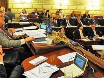Hay acuerdo en Diputados para enmendar la reforma tributaria