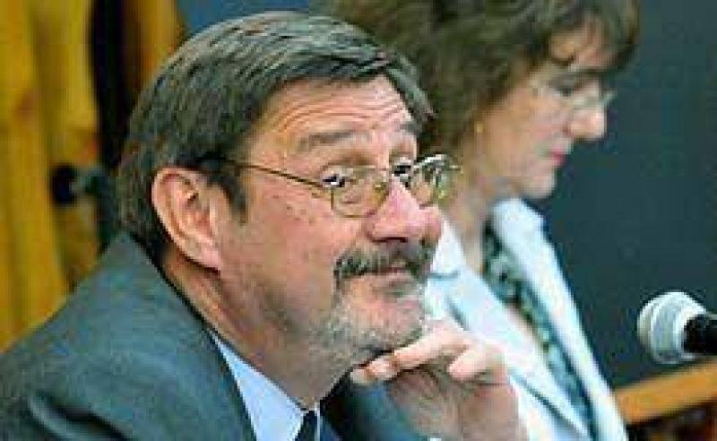 Fiscal pidió sobreseimiento de 14 imputados en el caso Fuentealba