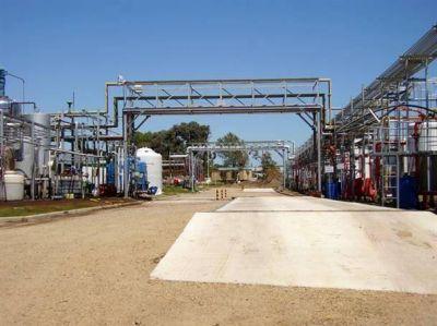 Se complica la situación de la fábrica de biodisel de Daireaux