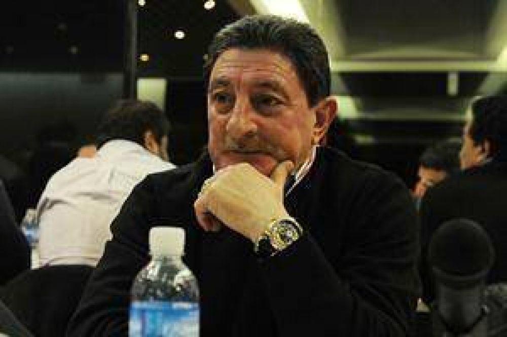 """Viviani: """"Si Moyano me llama, lo atiendo y nos comemos juntos un churrasco"""""""