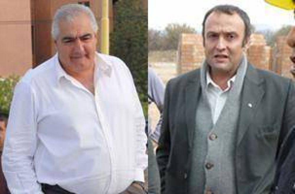 Octavio Gutiérrez y Dante López Rodríguez, en la mira por las designaciones