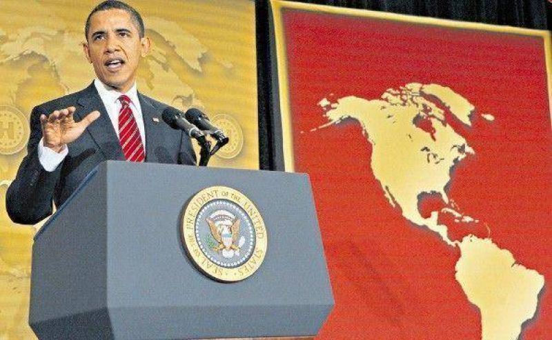 El Vaticano acusó a Obama de obrar por