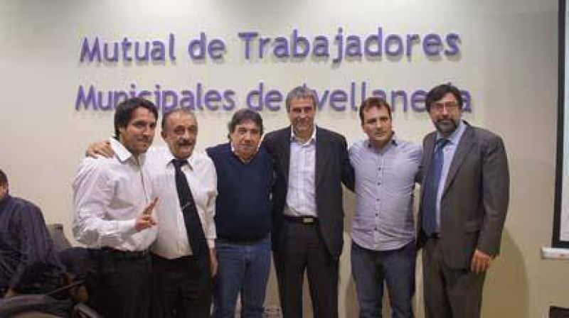 MUTRAMA adquirió un hotel en Mar del Plata para sus afiliados