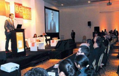 Las provincias mineras analizaron en Salta las posibilidades del sector para los próximos años