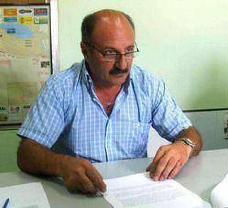 El bloque Frente por Campana present� un proyecto en el HCD: