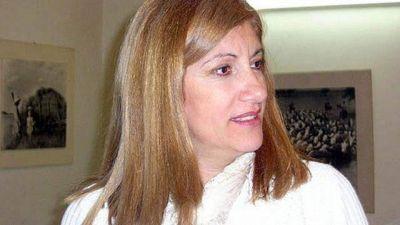 Rosario Romero propone crear un Fondo para controlar el uso de agroquímicos