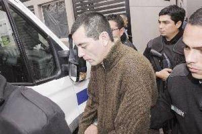 Rojas dijo ser inocente del crimen de Leda, pero no de su violento secuestro