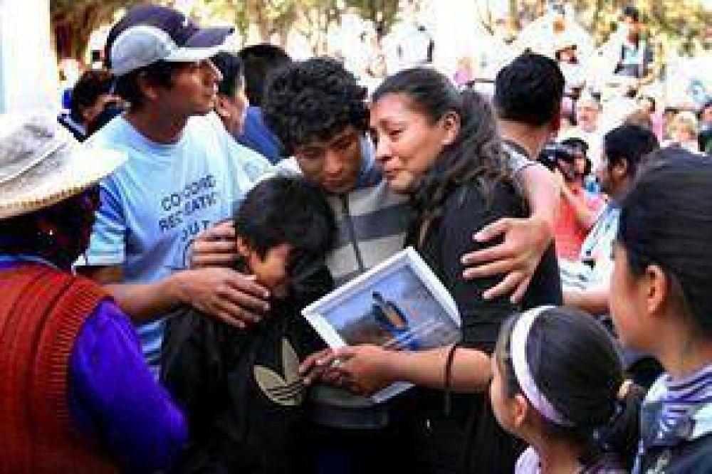 Salpica un crimen a Milagro Sala y al gobierno de Jujuy