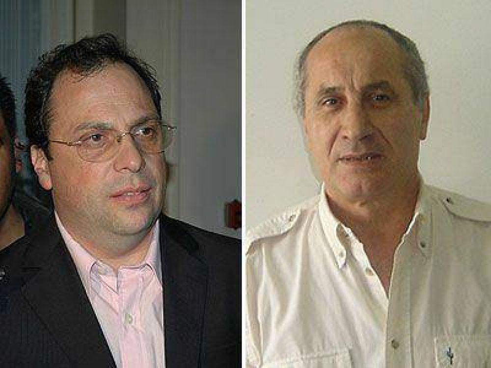 BROWN   PARTIDO JUSTICIALISTA    En medio de graves denuncias, hoy asumen las nuevas autoridades