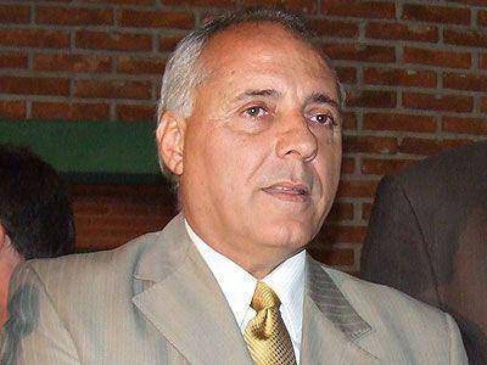 PRESINDENTE PERÓN | POLÍTICA    Regueiro negó haber tenido contactos con Stolbizer