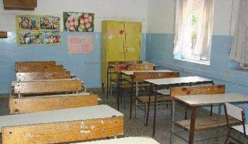 Sin acuerdo: vuelven a parar los docentes.
