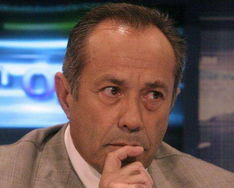 Rodriguez Saa disertará hoy en Jujuy.