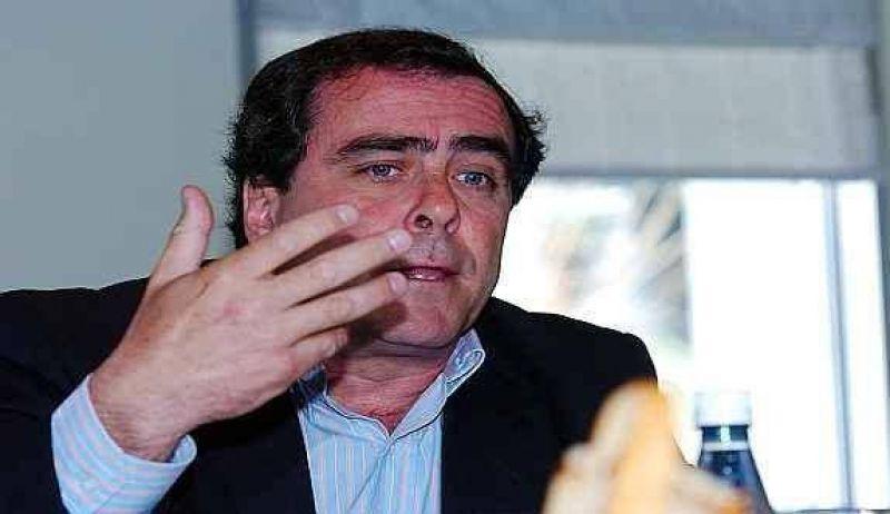 Martínez defendió la alianza con el Frente Cívico
