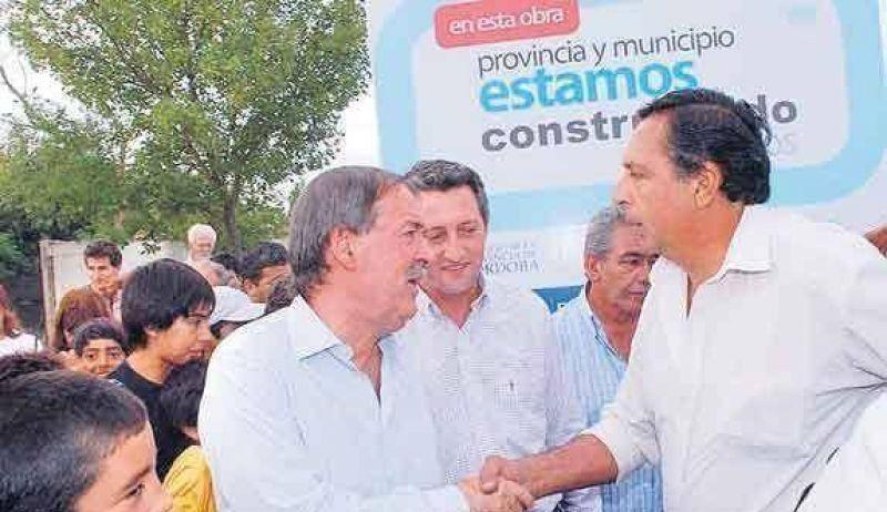 Enojado, Giacomino despidi� al jefe de la Oficina Anticorrupci�n municipal