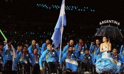 Argentina finalizó con cinco medallas en los Juegos Paralímpicos Londres 2012