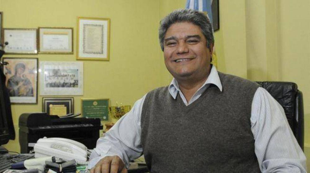 Augusto Varas: La gente valorará lo que hemos hecho