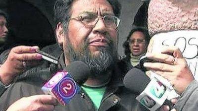 Milagro Sala, acusada por el intendente de Humahuaca