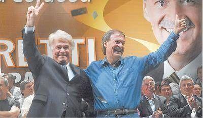 C�rdoba recibi� $ 133 mil millones del Estado Nacional en nueve a�os