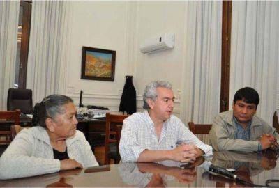 La movida política tras los hechos de Humahuaca: El Ministro de Gobierno se reunió con concejales