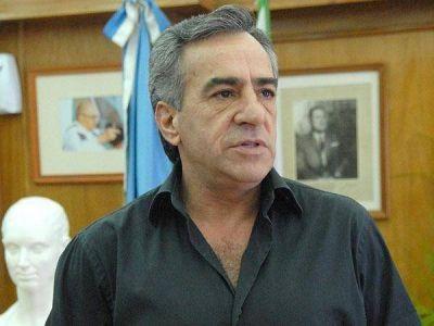 """Jesús Cariglino: """"Le tengo miedo a Cristina"""""""