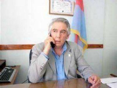 Morales fue citado por la Ley de Seguridad